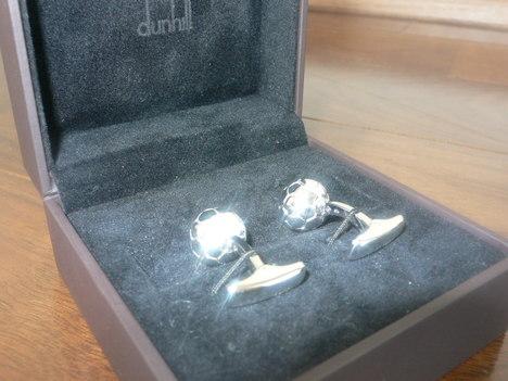 Dunhill_cufflinks2006