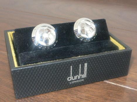 Dunhill_cufflinks2007