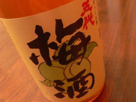 Godai_umeshu