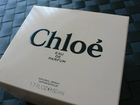 Chloebox