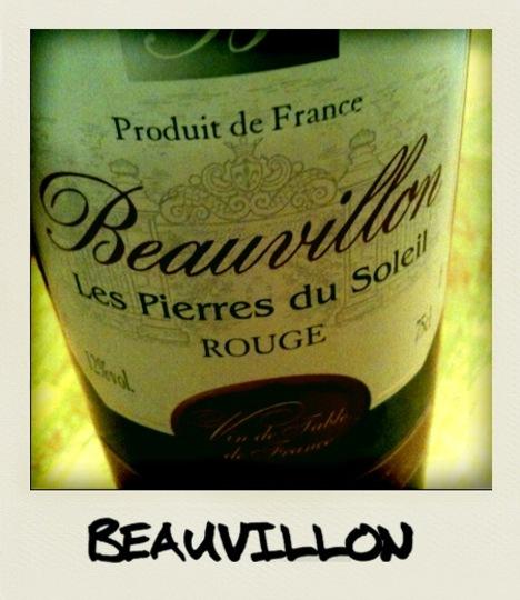 Beauvillon