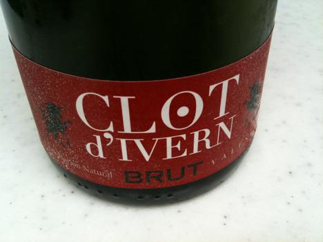 Clot_divern_brut